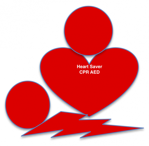 2015 - Heartsaver® CPR AED - Student Workbook