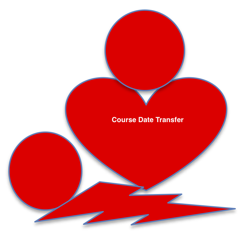 Course transfers