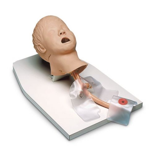 Life/form Child Airway Trainer with Stand