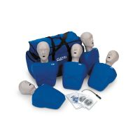 CPR Prompt® Manikin - Adult/Child 5-Pack