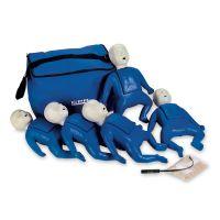 CPR Prompt® Infant Manikins - 5 Pack