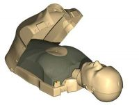Prestan Adult/Child Manikin without CPR Monitor