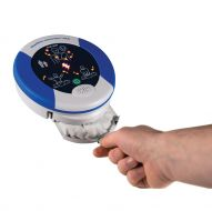 Heartsine Samaritan AED 360P FULLY-AUTOMATED